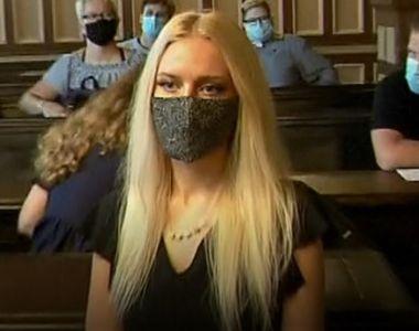O femeie și-a tăiat deliberat mâna ca să devină milionară în euro. Planul ei s-a năruit