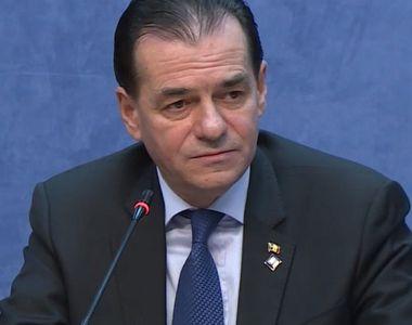 Orban, dezvăluiri despre deschiderea anului şcolar 2020-2021