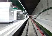 Metrorex vine cu precizări despre metroul din Drumul Taberei. Când va fi gata Magistrala