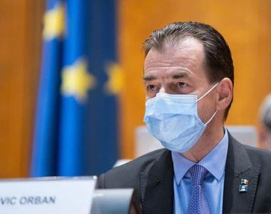 Ludovic Orban, mesaj cu ocazia începerii noului an școlar