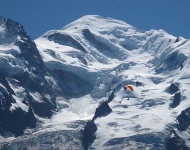 Top 20 cei mai înalți munți din Europa. Pe ce loc se află vârful Moldoveanu, din România