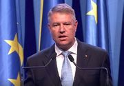 Klaus Iohannis recheamă 14 ambasadori. Președintele a semnat decretele