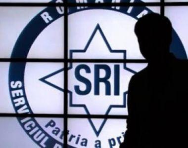 Ce salarii au ofițerii SRI cu tot cu bonusuri și sporuri de risc