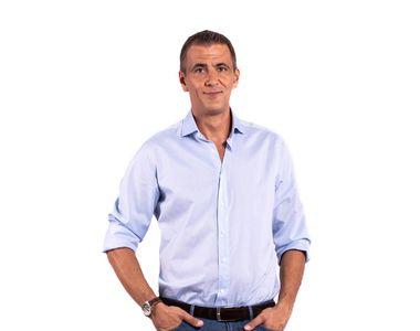 Cosmin Cernat, în grila de toamnă Radio Impuls, cu un talk-show de duminică. Începând...