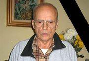 A murit reputatul profesor Gheorghe Cuzincu. Doliu în învățământul românesc