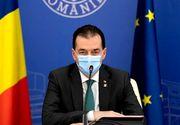 Moțiunea de cenzură, repusă pe tapet. Ce spune Ludovic Orban despre riscul de a cădea Guvernul