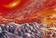 Descoperire din senin a astronomilor. Planeta Venus ar putea ascunde viață!