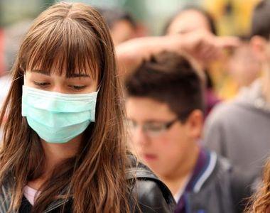 Bilanț coronavirus, marți 15 septembrie. Număr mare de decese în 24 de ore