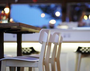 Dâmboviţa: Restaurantele, cafenelele şi sălile de jocuri rămân închise, în cinci...
