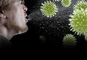 VIDEO - Gripa și coronavirusul, scenarii sumbre. Infecționist: Ambele virusuri, forme complicate