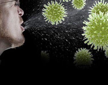 VIDEO - Gripa și coronavirusul, scenarii sumbre. Infecționist: Ambele virusuri, forme...