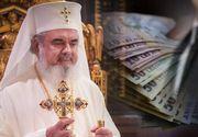 Patriarhul Daniel, scandal de proporții cu un enoriaș. Bărbatul îl hărțuiește de opt ani