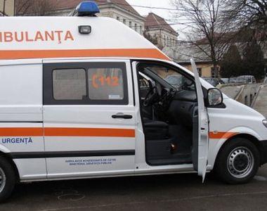 Focar de coronavirus la Ambulanța Prahova: aproape jumătate dintre angajați sunt infectați