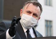 Nelu Tătaru, prima reacţie după numărul record de cazuri de COVID-19