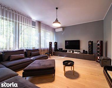 Cât costă cel mai scump apartament de închiriat în București. Doar șefii de companii...