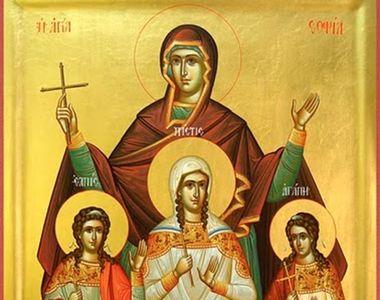 Este sărbătoare mare joi în calendarul ortodox!