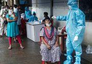 Lucrurile au scăpat de sub control în India. Aproape 100.000 de cazuri de coronavirus într-o singură zi