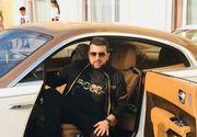 Tzancă Uraganu stă pe un munte de bani! Manelistul și-a comandat, de la un salon auto din Austria, un Rolls Royce pe care a dat aproape 350.000 de euro! FOTO