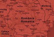 Judeţele din România cu cele mai multe cazuri de COVID-19
