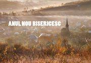 VIDEO - Anul nou bisericesc abia a început. Preot: Facerea lumii, 1 septembrie