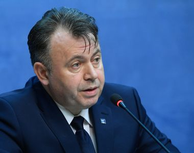 Vaccinul antigripal ajunge în România. Nelu Tătaru: Cadrele didactice vor intra în...