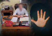 VIDEO - Primar cercetat de poliţie, după ce şi-a umilit fiica