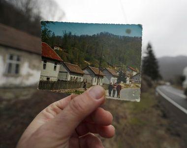 VIDEO - România, sate pustii. Sunt cătune cu un om