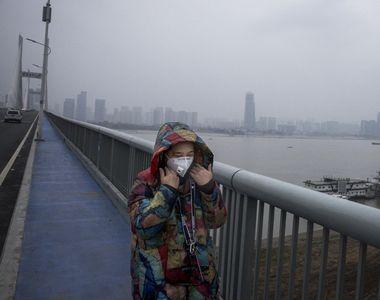 Vești bune din Wuhan! Ce se întâmplă din ianuarie