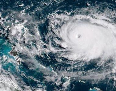 Furtuna Sally a făcut o primă victimă în SUA. Mărturii din infern: ''Gemurile...