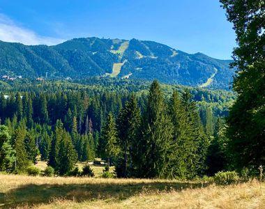 Top 3 cele mai frumoase stațiuni montane din România
