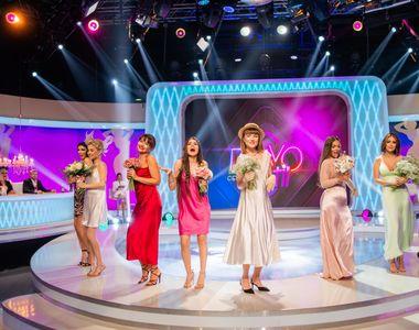 """Sâmbăta seara, ediție concept la """"Bravo, ai stil! Celebrities""""! Concurentele își vor..."""
