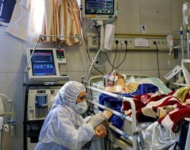 Alertă în China după de 3.000 de oameni s-au îmbolnăvit din cauza unei bacterii scăpate...