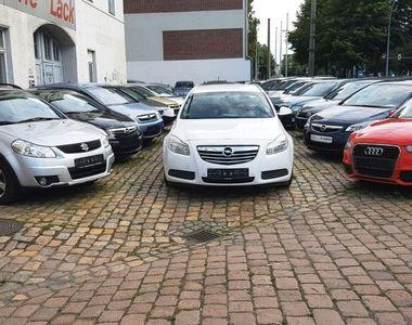 5 Parcuri auto din Germania de unde poți cumpăra mașini second hand mai ieftine și mai...