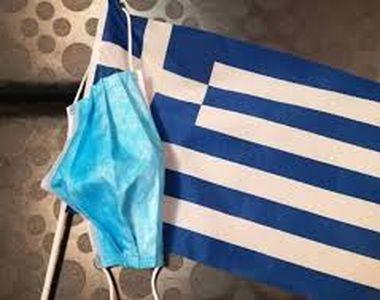 Noi restricţii antiepidemice la Atena