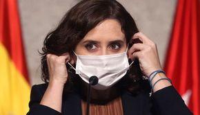 Madridul, în carantină din nou. Coronavirusul lovește puternic în Vestul Europei