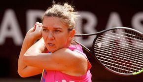 Simona Halep, în semifinale la Roma. Câți bani a câștigat după victoria-fulger de azi (VIDEO)