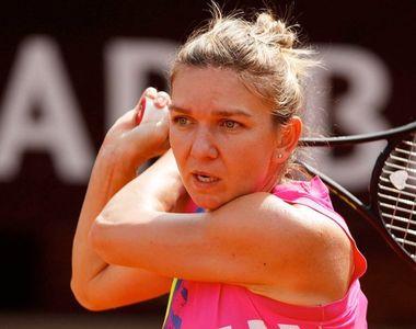 Simona Halep, în semifinale la Roma. Câți bani a câștigat după victoria-fulger de azi...