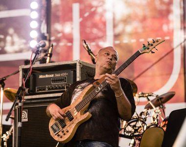 """Un celebru rocker român a învins COVID-19! """"Mentalitatea de învingător l-a făcut pe..."""