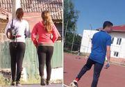 VIDEO - Eleve abuzate sexual de profesorul de sport