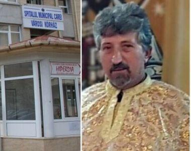 VIDEO - Caz halucinant în Satu Mare. Au încurcat morții la spital