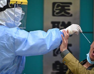 Ce simtome are bruceloza, noua epidemie izbucnită în China. Bacteria a scăpat dintr-un...