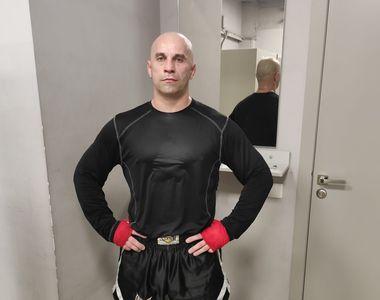 Interlopul Serghei Gorbunov, condamnat în 2010 la 16 ani de închisoare, este liber de...