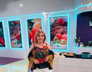"""Carmen Șerban a slăbit făcând mișcare 21 de minute pe zi: """"Acum îmbrac hăinuțe în care..."""