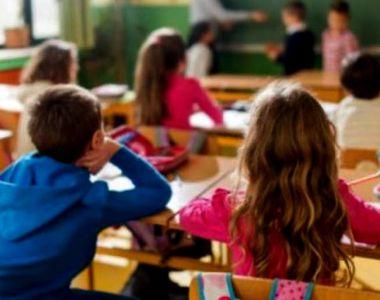Coronavirus la școală. Patru elevi, de la școli diferite, confirmaţi cu Sars-Cov-2