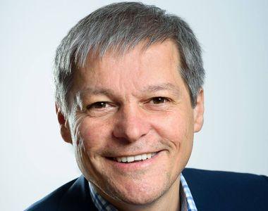 """Dacian Cioloș, atac dur către Gabriela Firea: """"Nu vreți un test poligraf cu întrebarea..."""