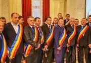Ce pensie va încasa un primar care a avut cel puțin un mandat la primăria unui oraș important din România