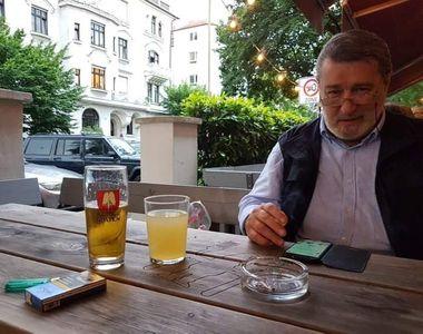"""Un celebru realizator tv s-a decis înaintea alegerilor: """"Dacă Bucureștiul rămâne roșu,..."""