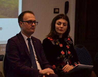 Soția lui Alexandru Cumpănașu, dezvăluiri bombă despre cei trei copii ai partenerului...