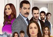 """În curând, la Kanal D, serialul turcesc """"Nemilosul Istanbul"""""""