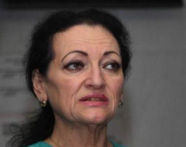 """Medicul Monica Pop, atac devastator la adresa lui Vlad Voiculescu: """"Acest fiu de..."""